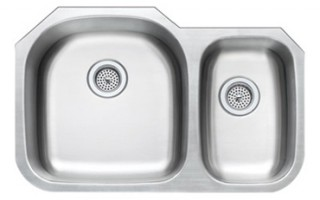 70-30 Stainless Steel Kitchen Sink