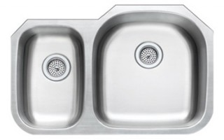 18ga 30-70 Stainless Steel Kitchen Sink