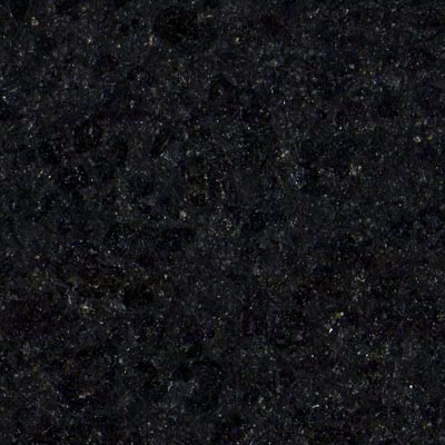 Black Pearl Granite - Black Granite Countertops with Character.