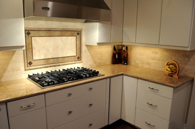 how to choose a tile backsplash for your next project