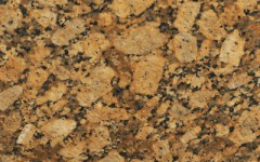 Giallo Fiorito Granite – Rich Browns Accent a Golden Motive