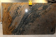 3CM Golden Wave Granite Slabs