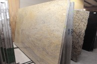 Kashmir Gold Granite 3CM