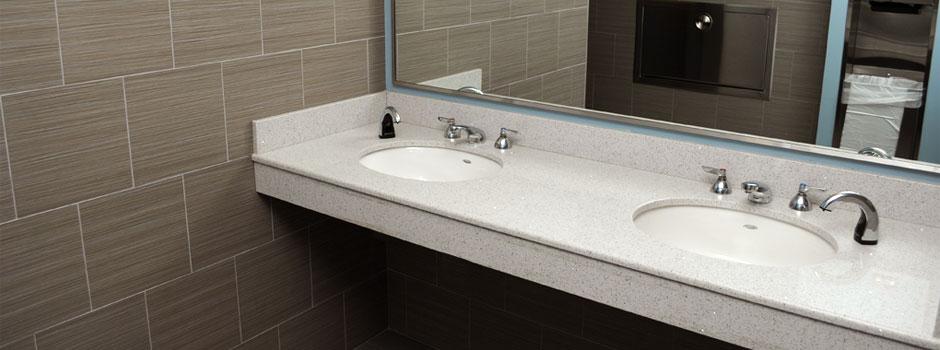 Bathroom Sinks For Quartz Countertops granite countertopsstonetex, llc - dallas, tx