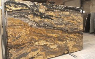 3CM Supreme Fantasy Granite Slab