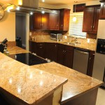tops 01 150x150 Granite Images   Residential Kitchen Gallery
