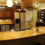 tops 02 150x150 Granite Images   Residential Kitchen Gallery