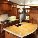 tops 05 150x150 Granite Images   Residential Kitchen Gallery