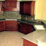 tops 08 150x150 Granite Images   Residential Kitchen Gallery