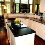 tops 13 150x150 Granite Images   Residential Kitchen Gallery