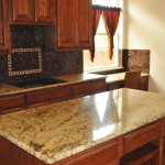 tops 15 150x150 Granite Images   Residential Kitchen Gallery