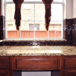 tops 16 150x150 Granite Images   Residential Kitchen Gallery