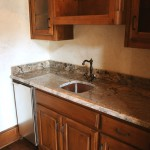 tops 24 150x150 Granite Images   Residential Kitchen Gallery