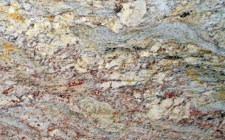 Typhoon Bordeaux Granite – A Sea of Burgundy with Creamy Earth Tones