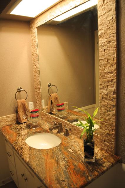 New Bathroom Vanity Lights: Vanities For Your New Bathroom Countertops