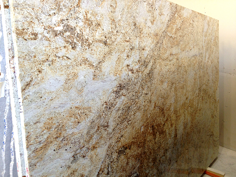 3CM Apollo Storm Granite