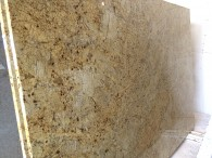 Colonial Cream Granite – Beautifully Finished Slabs