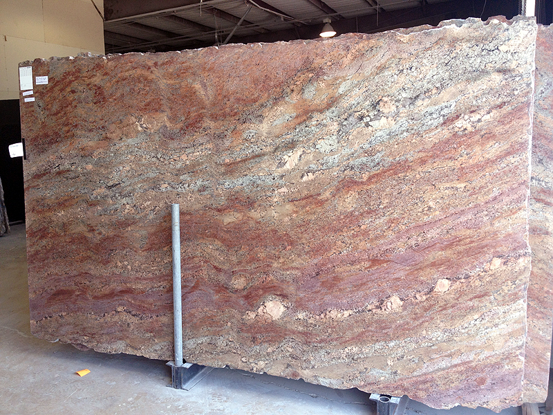 Red Fire Granite : Fire bordeaux granite cm exotic natural stone