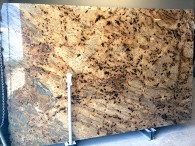 Lapidus Gold Granite – New 3CM Countertop Material