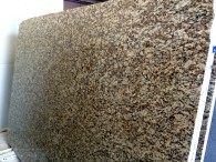Santa Cecilia Granite – The Home Flipper's Material