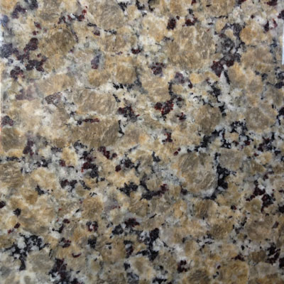 Beige Butterfly Granite