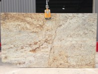 Golden Riviera Granite Slabs