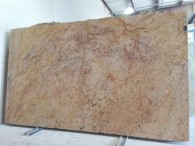 Midas Granite Slabs – A Unique Color Palatte!