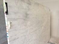 Bianco Levantina Marble Slabs
