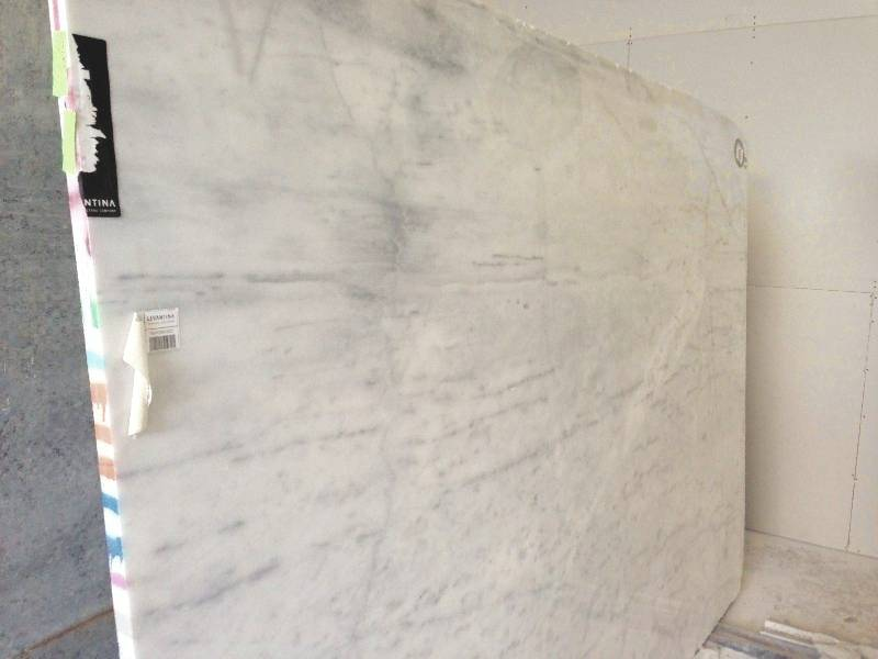 Bianco Leventina Marble 3CM