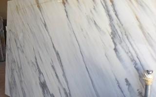 Stunning Calacatta Splendor Marble