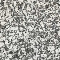 Grand White Granite – 3CM Slabs with A Black & White Background