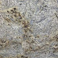 Cobra Granite – Light Swirling Golden Earth Toned Granite