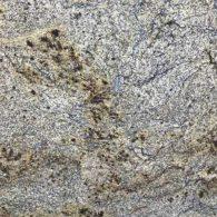 Cobra Granite – Light Swirling Golden Earth Toned Granite