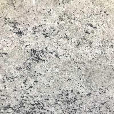 Cotton White Granite Classic Pattern Modern Colors