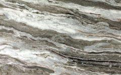 Brown Fantasy Granite – Premium, Exotic Veins of White, Brown & Gray