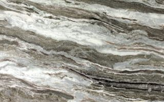 Brown Fantasy Granite – Premium, Exotic Veins of White, Brown & Gray