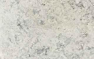 White Ice Granite