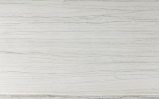 White Macabus Quartzite – Light Background with Linear Veining