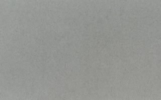 Iced Gray Quartz – 2CM Slabs with Medium Gray Background & Charcoal Accents