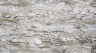 Blue Dunes Granite – Exotic, Swirling Veins of White, Tan, Brown, Gray & Blue
