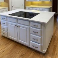 Design Trends: Traditional Kitchen Cabinets