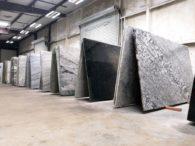 Visit the StoneTex Slab Showroom