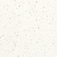 Simply White Quartz – 2CM Slabs with a Medium White Background