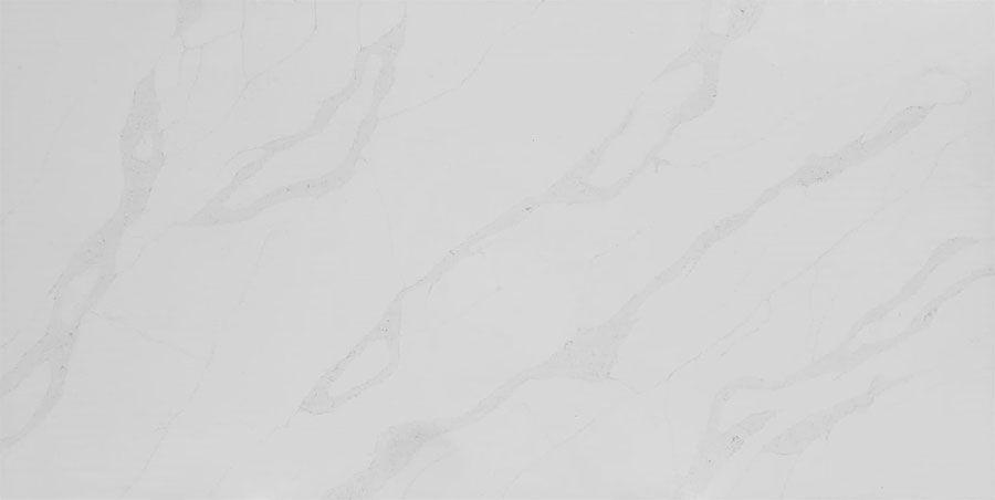 Calacatta Aspen Quartz Slab