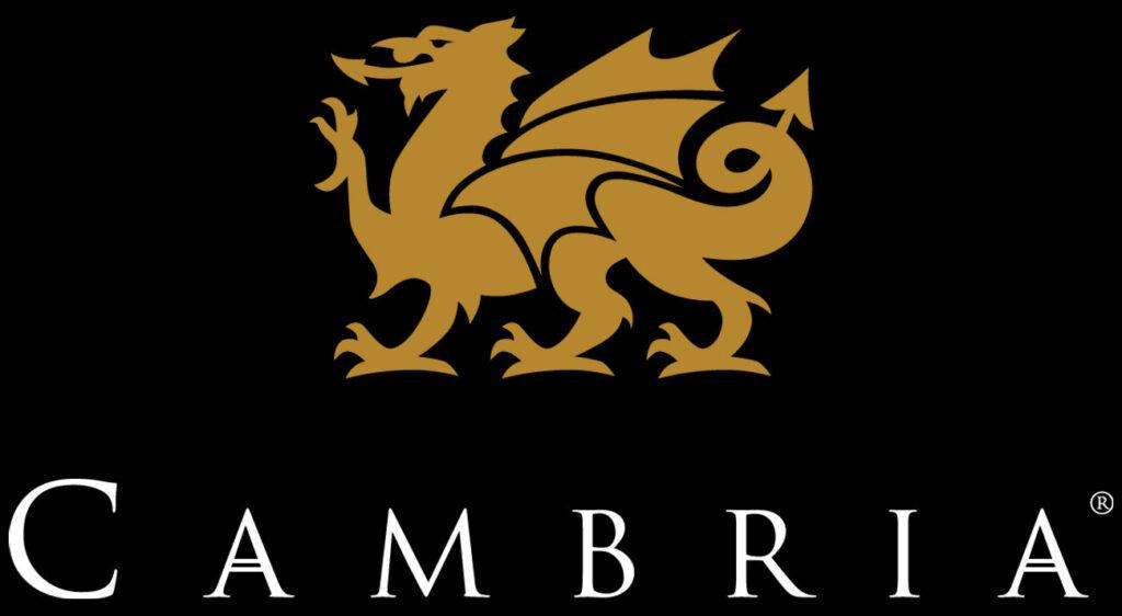 Preferred Stone Vendors: Cambria Logo