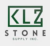 Preferred Stone Vendors: KLZ Stone Logo
