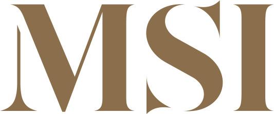 Preferred Stone Vendors: MSI Logo